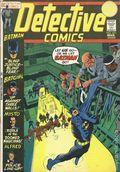 Detective Comics (1937 1st Series) National Book Store Variants 421