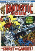 Fantastic Four (1961 1st Series) JMC Press Philippine Series 3474 (121)