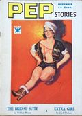 Pep Stories (1932-1938 King Publishing) Pulp 2nd Series Vol. 3 #11