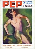 Pep Stories (1932-1938 King Publishing) Pulp 2nd Series Vol. 4 #3