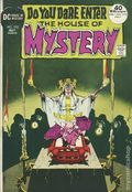 House of Mystery (1951-1983 1st Series) National Book Store Variants 202