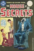 House of Secrets (1956 1st Series) National Book Store Variants 128