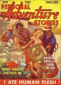 Personal Adventure Stories (1937 Resolute Publications) Pulp Vol. 1 #2