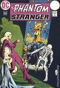 Phantom Stranger (1969 2nd Series) National Book Store Variants 24