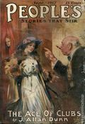 People's Magazine (1906-1924 Street & Smith) Vol. 23 #3