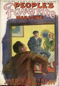 People's Magazine (1906-1924 Street & Smith) Vol. 28 #5