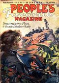 People's Magazine (1906-1924 Street & Smith) Vol. 29 #6