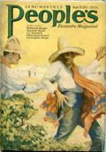 People's Magazine (1906-1924 Street & Smith) Vol. 35 #5