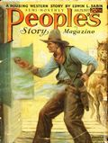 People's Magazine (1906-1924 Street & Smith) Vol. 37 #1