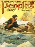 People's Magazine (1906-1924 Street & Smith) Vol. 37 #2