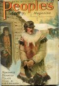 People's Magazine (1906-1924 Street & Smith) Vol. 37 #3