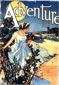 Adventure (1910-1971 Ridgway/Butterick/Popular) Pulp Vol. 1 #3