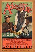 Adventure (1910-1971 Ridgway/Butterick/Popular) Pulp Vol. 2 #1