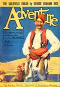 Adventure (1910-1971 Ridgway/Butterick/Popular) Pulp Jul 1911
