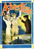 Adventure (1910-1971 Ridgway/Butterick/Popular) Pulp Sep 1911