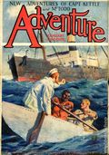 Adventure (1910-1971 Ridgway/Butterick/Popular) Pulp Vol. 3 #3
