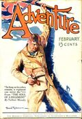 Adventure (1910-1971 Ridgway/Butterick/Popular) Pulp Feb 1912