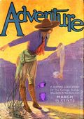 Adventure (1910-1971 Ridgway/Butterick/Popular) Pulp Mar 1912