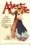 Adventure (1910-1971 Ridgway/Butterick/Popular) Pulp Jul 1912