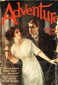 Adventure (1910-1971 Ridgway/Butterick/Popular) Pulp Vol. 4 #5