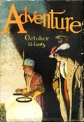 Adventure (1910-1971 Ridgway/Butterick/Popular) Pulp Oct 1912
