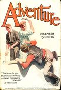 Adventure (1910-1971 Ridgway/Butterick/Popular) Pulp Dec 1912