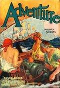 Adventure (1910-1971 Ridgway/Butterick/Popular) Pulp Jan 1913