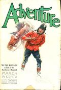 Adventure (1910-1971 Ridgway/Butterick/Popular) Pulp Vol. 5 #5