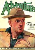 Adventure (1910-1971 Ridgway/Butterick/Popular) Pulp Jun 1913