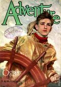 Adventure (1910-1971 Ridgway/Butterick/Popular) Pulp Vol. 6 #6