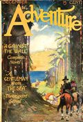 Adventure (1910-1971 Ridgway/Butterick/Popular) Pulp Vol. 7 #2