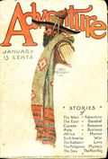 Adventure (1910-1971 Ridgway/Butterick/Popular) Pulp Jan 1914