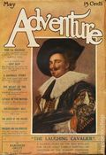 Adventure (1910-1971 Ridgway/Butterick/Popular) Pulp Vol. 8 #1