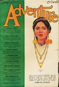 Adventure (1910-1971 Ridgway/Butterick/Popular) Pulp Vol. 8 #3