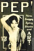 Pep Stories (1926-1932 King Publishing) Pulp 1st Series Vol. 1 #1