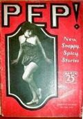 Pep Stories (1926-1932 King Publishing) Pulp 1st Series Vol. 1 #4