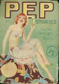 Pep Stories (1926-1932 King Publishing) Pulp 1st Series Vol. 2 #3