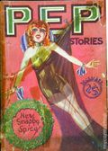 Pep Stories (1926-1932 King Publishing) Pulp 1st Series Vol. 3 #1