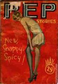 Pep Stories (1926-1932 King Publishing) Pulp 1st Series Vol. 3 #5