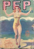 Pep Stories (1926-1932 King Publishing) Pulp 1st Series Vol. 3 #6