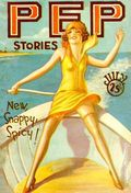 Pep Stories (1926-1932 King Publishing) Pulp 1st Series Vol. 4 #1