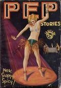 Pep Stories (1926-1932 King Publishing) Pulp 1st Series Vol. 5 #1