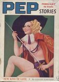 Pep Stories (1926-1932 King Publishing) Pulp 1st Series Vol. 8 #2