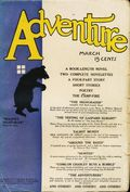 Adventure (1910-1971 Ridgway/Butterick/Popular) Pulp Mar 1915