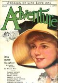 Adventure (1910-1971 Ridgway/Butterick/Popular) Pulp May 1915