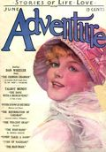 Adventure (1910-1971 Ridgway/Butterick/Popular) Pulp Vol. 10 #2
