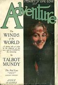 Adventure (1910-1971 Ridgway/Butterick/Popular) Pulp Jul 1915