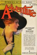 Adventure (1910-1971 Ridgway/Butterick/Popular) Pulp Oct 1915