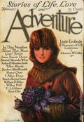 Adventure (1910-1971 Ridgway/Butterick/Popular) Pulp Feb 1916