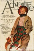 Adventure (1910-1971 Ridgway/Butterick/Popular) Pulp Mar 1916